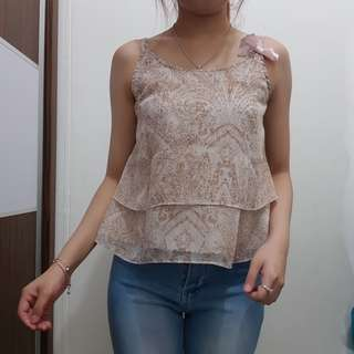 Colorbox summer top