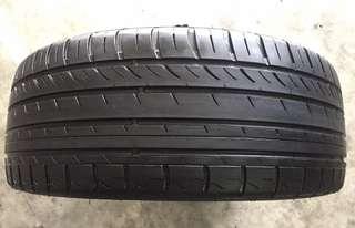 215/45/17 Neuton NT Sport Tyres On Sale