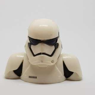 Star Wars First Order Stormtrooper Pencil Topper