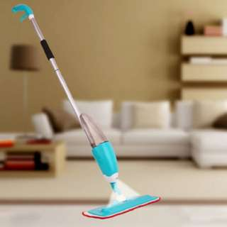 Popular Floor Cleaning Spray Mop Tool