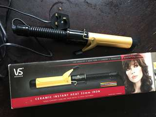 VS 捲髮器 32mm