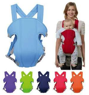 BREATHABLE 3D MESH BABY CARRIER SLING