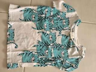 Zara Baby Boy Tee-Shirt