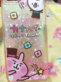 Kanahei 流沙 iphone case