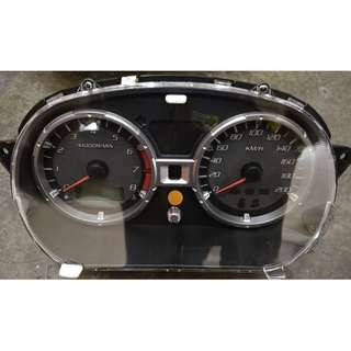 Proton FLX 1.3 (A) Instrument Panel