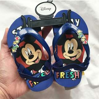Sandal Mickey Mouse DISNEY