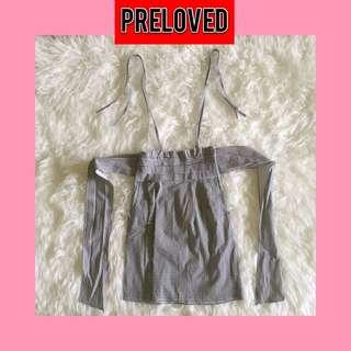 Baju monochrome baju wanita baju murah