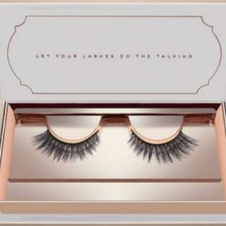 ICONIC LONDON  Silk Lashes  100% Authentic