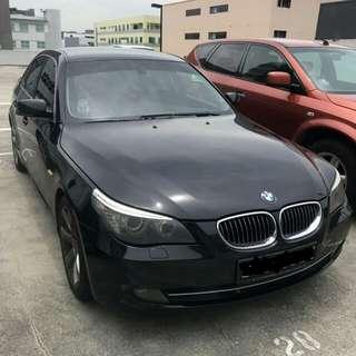 BMW 533XL LCi 2008