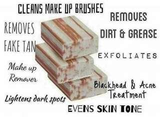 NU Skin Polishing Bar