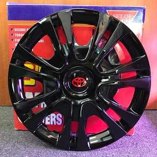 "15"" Rim Wheel Cover Sports Rim like Toyota Hiace Nissan NV350 Wheel Cap"