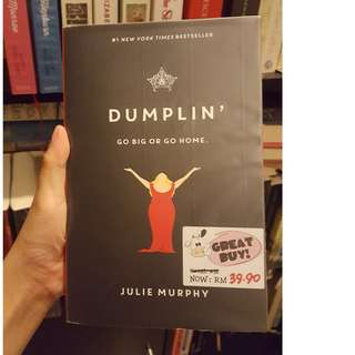 Dumplin' by Julie Murphy