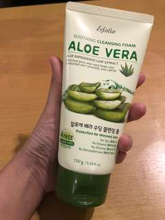 Authentic Korean skincare