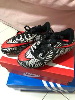 Nike Soccer shoe