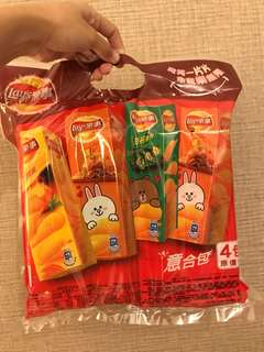 LAYS from Taiwan
