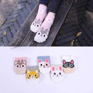 ICONIC SOCKS- Mice design socks