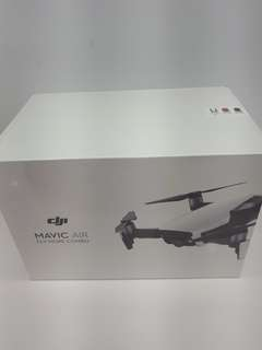 DJI MAVIC AIR Dijual Promo Bisa Kredit
