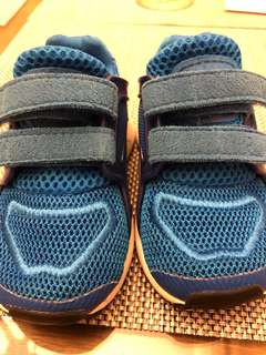 Auth Adidas Toddler Shoes US 5