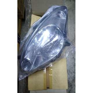 Perodua Myvi Headlamp