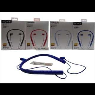 Wireless Stereo Headset SONY MS 750A buetooth oem headset