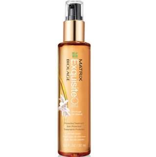 [PO] Matrix Biolage Exquisite Oil 92ml