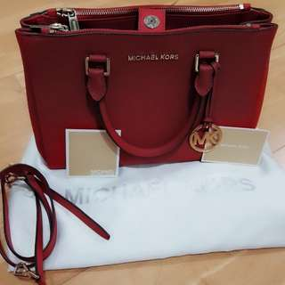 Michael kors medium sutton