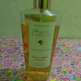 Repriced!! Victoria Secret Fragrance Mist