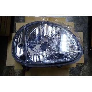 Perodua Kelisa Head Lamp