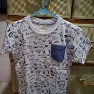 Kaos Anak
