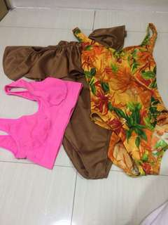 Swimsuit take all