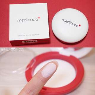 Medicube Red No Sebum Pact