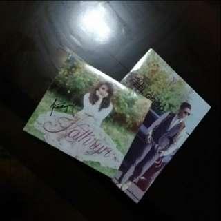 Preloved KathNiel Album
