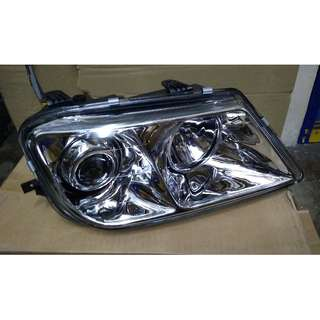 Proton Waja Head Lamp