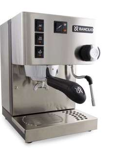 Rancilio Espresso Coffee Machine