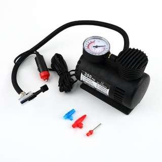 Mini air compressor (300psi)