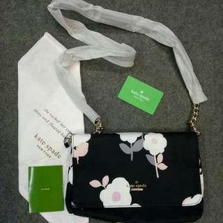 Sling bag for ladys