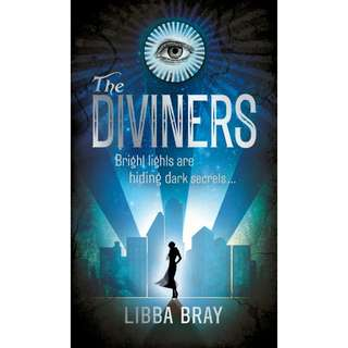 The Diviners (The Diviners #1) by Libba Bray
