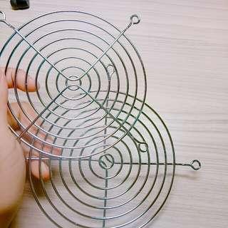 鐵片通風網 可以裝置於寵物改造箱