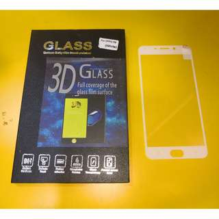Oppo R9 Full Tempered glass