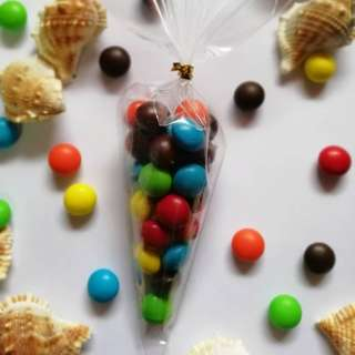 Coklat Peanut (Zipper Bag) 🍬