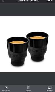 Nespresso TOUCH Lungo Collection