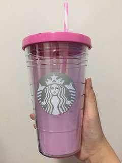 韓國Starbucks 杯(有瑕疵)