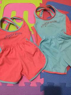 Baby Terno Set Bundle 3