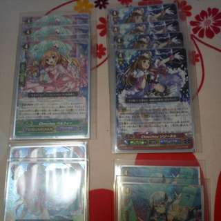JAP CHOU CHOU DECK WITHOUT LATEST SUPPORT