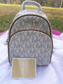 Michael Kors Backpack MK Backpack