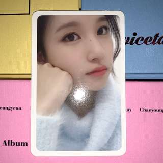 Twice Mina Selfie ver Twicetagram pc