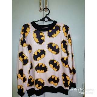 Batman Sweater