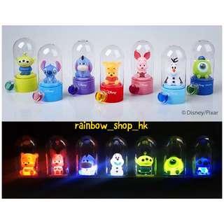 韓國熱賣🇰🇷迪士尼香氛小夜燈  擺設