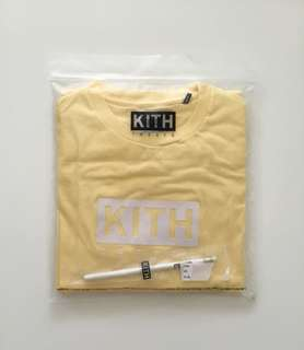 Kith Treats Box Logo (XS)