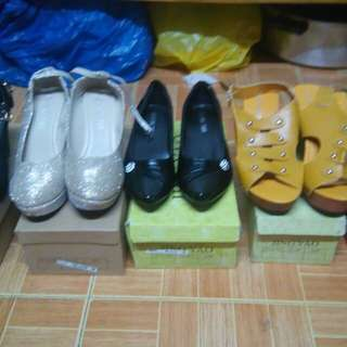 Brandnew Shoes With Box